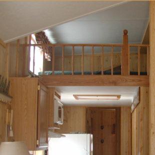 Deluxe Cabin Loft